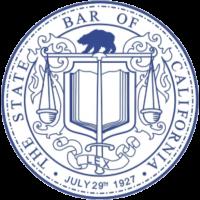 CA State Bar Logo